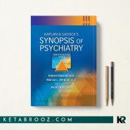 کتاب روان پزشکی کاپلان و سادوک 2021